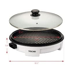 best grills - Electric Griddles,Electric Indoor Grill