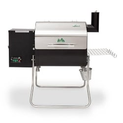 best grills - Green mountain