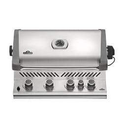best grills - Napoleon Grills Built-in Prestige 500