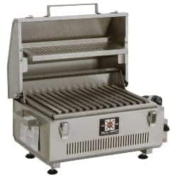 best grills - Solaire SOL-IR17BWR