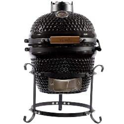 best-grills-Viemoi-Kamado-Grill-Mini-Kamado-Charcoal-Grill