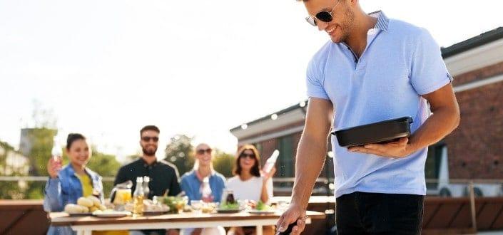 5 best smoker grill
