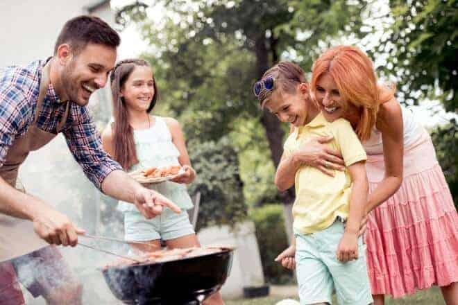 best smoker grill - main