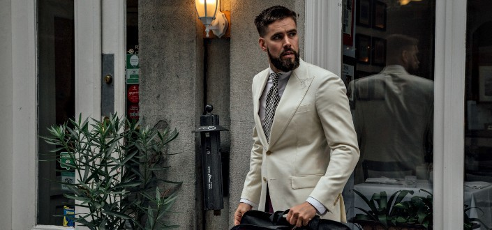 Fashion Tips For Men That Girls Love - Tie It All Together!