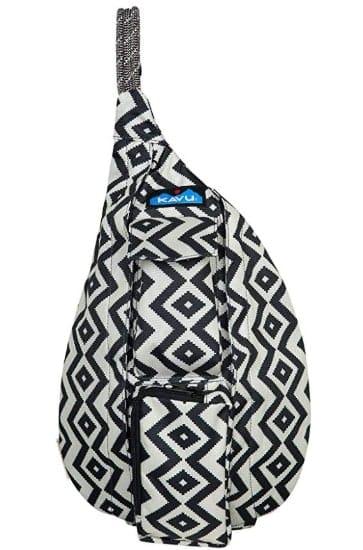 travel backpacks - Kavu Rope Backpack