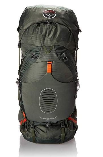 travel backpacks - Osprey Men's Atmos 65 AG Backpacks