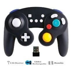 Exlene® Wireless Controller Gamepad