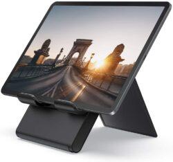 Lamicall Adjustable Tablet Stand Holder
