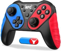 Pro Switch Controller for Nintendo Switch with Amibo