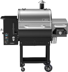 Pellet Grills - Camp Chef Woodwind Pellet Grill With Sear Box