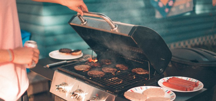 best gas grill - best gas grill
