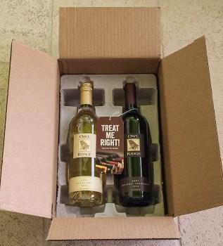 best subscription boxes for men - The Premier Series Wine Club