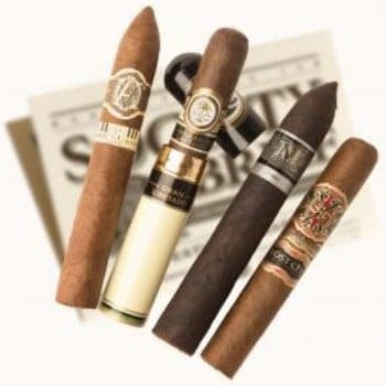 best subscription boxes for men - The Rare Cigar Club