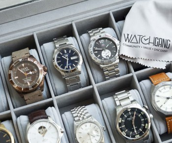 best subscription boxes for men - watch gang