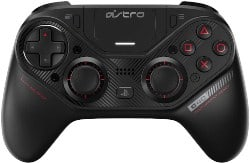 gaming accessories - ASTRO Gaming C40 TR Controller - PlayStation 4