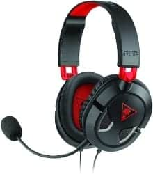 gaming accessories - Turtle Beach Ear Force Recon 50 Gaming Headset for PlayStation 4, Xbox One, & PC_Mac