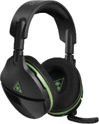 gaming accessories - Turtle Beach Stealth 600 Wireless Surround Sound Gaming Headset for Xbox One