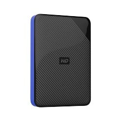 gaming accessories - WD 4TB Gaming Drive Works