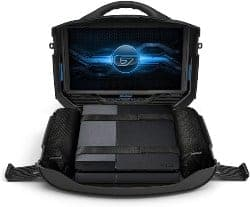 gaming accessries - GAEMS VANGUARD Personal Gaming Environment