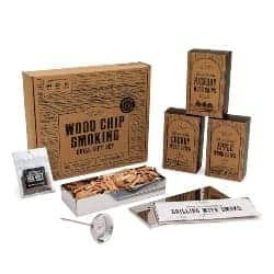 manly gifts - Cooking Gift Set