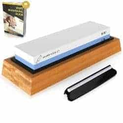 manly gifts - Knife Sharpening Stone