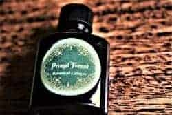manly gifts - PRIMAL FOREST Artisan Natural Cologne