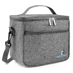 manly gifts - Thermal Insulated Lunch Box