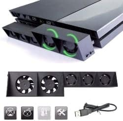 ps4 accessories - LinkStyle PS4 Cooling Fan
