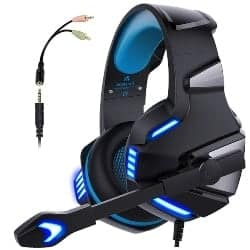 ps4 accessories - Micolindun Gaming Headset