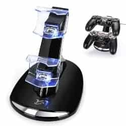 ps4 accessories - Y Team Playstation 4 _ PS4 _ PS4 Pro _ PS4 Slim Controller Charging Docking Station