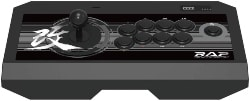 xbox one accessories - HORI Real Arcade Pro.V Kai Fighting Stick for Xbox One, Xbox 360, & Windows PC