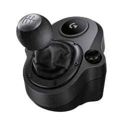 xbox one accessories - Logitech G Gaming Driving Force Shifter