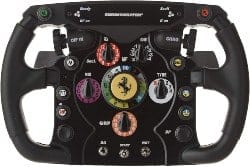xbox one accessories - Thrustmaster Ferrari F1 Wheel Add-On for PS3_PS4_PC_Xbox One