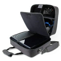xbox one accessories - USA GEAR Xbox One X Carrying Case