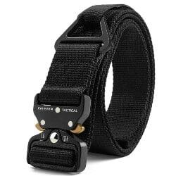 104. Fairwin Tactical Rigger Belt