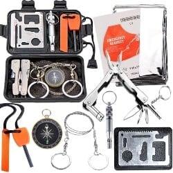 Best EDC Gear - EMDMAK Survival Kit
