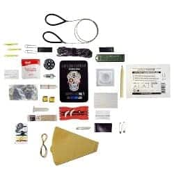 Best EDC Gear - Mark 1 Survival Kit