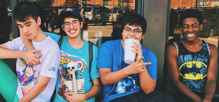 49 Best Ice Breaker Games For Teens- 6 Ice Breaker Question Games for teens