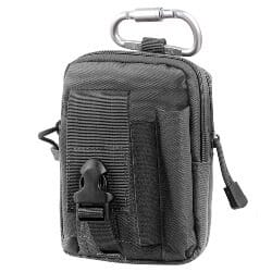 Best EDC Gear - Tactical Molle