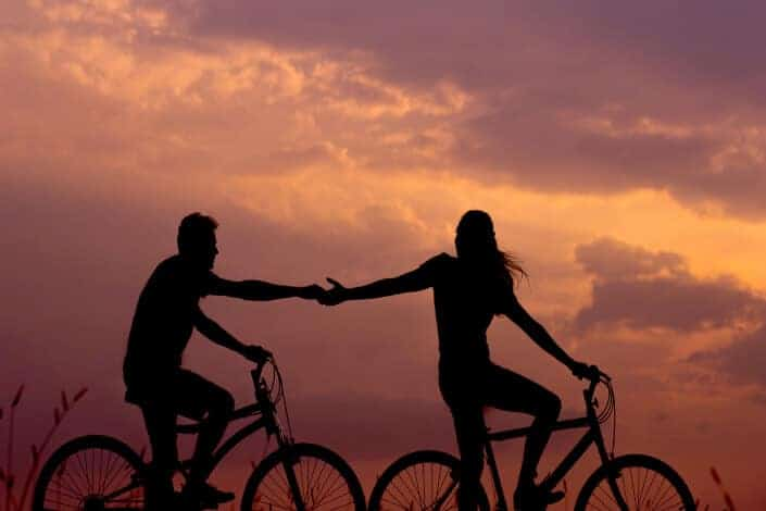 59 Sweet Things To Say To Your Girlfriend -Distance means so little when someone means so much