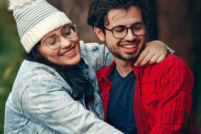 59 Sweet Things To Say To Your Girlfriend -It took you a while to come into my life, but you were worth the wait