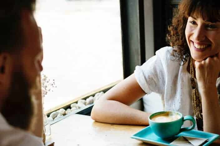 59 Sweet Things To Say To Your Girlfriend - You understand me before I even say a word 3