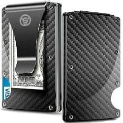 Best EDC Gear - Carbon Fiber