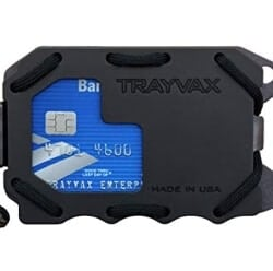 Best EDC Gear - Trayvax