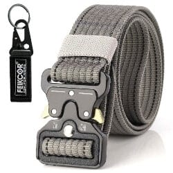 99. Tactical Belt Military Style