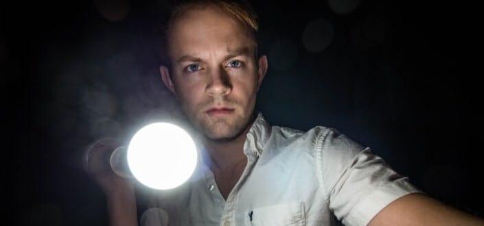 EDC-Flashlight
