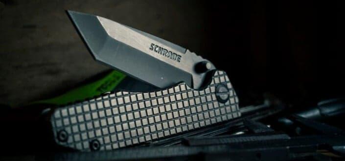 EDC-Knives