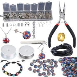 Jewelry Making Supplies 1