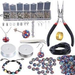 Jewelry Making Supplies 1