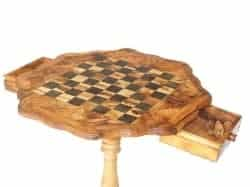 gifts for man who have everything - Personalized Chess Set